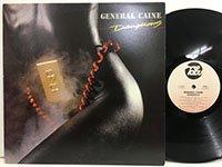 General Caine / Dangerous