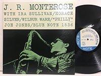 Jr Monterose / St Blp1536