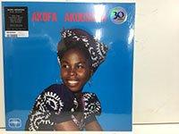 Akofa Akoussah / st 【reissue】