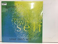 Garrett List / Your Own Self【reissue】