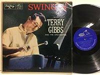 Terry Gibbs / Swingin' Mg36103