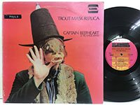 Captain Beefheart / Trout Mask Replica Sts1053