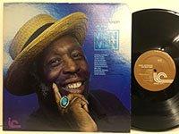 Eddie Jefferson / the Main Man