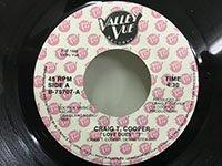 Craig T Cooper / Love Dues - inst