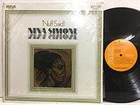 Nina Simone / Nuff Said lsp4065