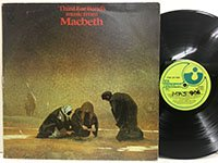 Third Ear Band / music from Macbeth Shsp4019