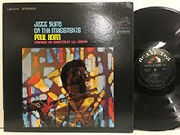 Paul Horn / Jazz Suite on the Mass Texts lsp3414