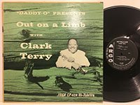 Clark Terry / Out on a Limb lp620