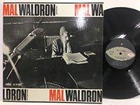 Mal Waldron / All Alone gtlp1004
