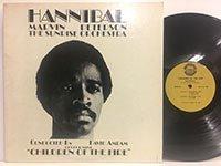 Hannibal / Children of the Fire