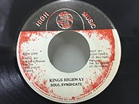 Soul Syndicate / Kings Highway - Highway