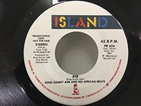 King Sunny Ade / Ase