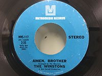 the Winstons / Amen Brother - Color Him Father