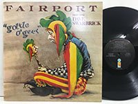 Fairport ( Fairport Convention )/ Gottle O'Geer ilps9389