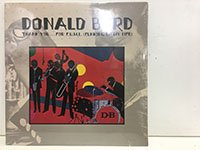 Donald Byrd / Thank You For FUML