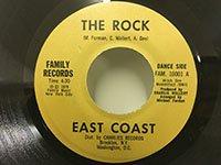 East Coast / the Rock - short