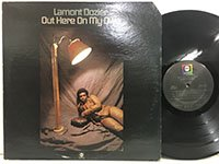 Lamont Dozier / Out Here On My Own