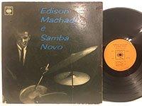 Edison Machado / e Samba Novo