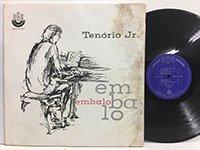 Tenorio Jr / Embalo xrlp5.234