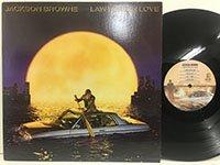 Jackson Browne / Lawyers in Love stea60268