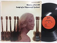 Buddy Merrill / Land of Thousand Guitars acs5026