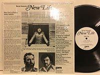 Bernie Senensky / New Life