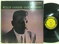 Willis Jackson / Cookin' Sherry Prlp7211