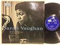 Sarah Vaughan / St Mg36004