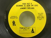 Jimmy Helms / Your Past is Beginning to Show - Son of Mary