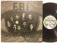 FBI / F.b.i. gds802
