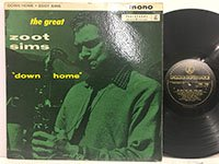 Zoot Sims / Down Home pmc1169