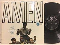 Lou Bennett / Amen 430050