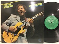 Fenton Robinson / Night Flight al4736