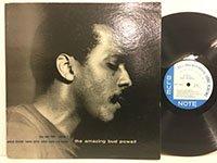Bud Powell / the Amazing Bud Powell Blp1504