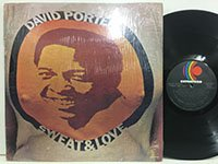 David Porter / Sweat and Love