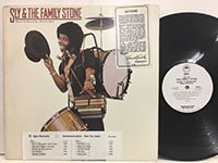 Sly & the Family Stone / Heard Ya Missed Me Well Im Back