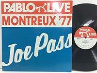 Joe Pass / Montreux 77 2308212