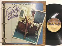 Pattie Brooks / Our Ms Brooks
