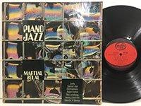 Martial Solal / Piano Jazz mfp5064