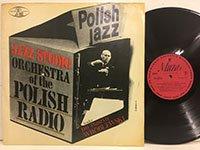 Jazz Studio Orchestra of the Polish Radio / st xl0569