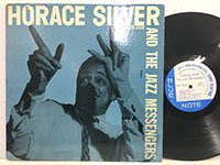 Horace Silver / and the Jazz Messengers  blp1518