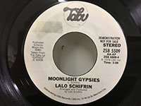 Lalo Schifrin / Prophecy of Love - Moonlight Gypsies