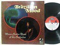 Mario Castro Neves / Brazilian Mood pfs4294