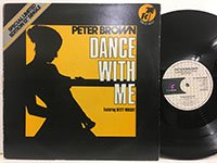 Peter Brown / Dance with Me