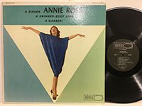 Annie Ross Zoot Sims / A Gasser wp1285