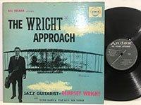 <b>Dempsey Wright / Wright Approach a3006</b>