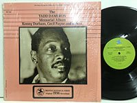 <b>Tadd Dameron / Memorial Album pr7842</b>