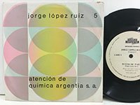 Jorge Lopez Ruiz 5 / Punto de Partida - Todo Fluye
