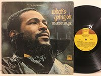 Marvin Gaye / What's  Goin On t310