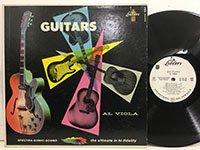 Al Viola / Guitars lrp3112